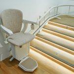 Ratgeber Treppenlifte für die häusliche Pflege